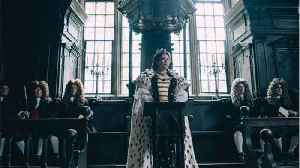 'The Favourite' Takes Home Several Prizes At BAFTA Awards [Video]