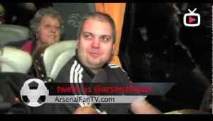Arsenal v Aston Villa - Fan Talk 6 - Arsenalfantv.com - Fan Reaction [Video]
