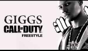 GIGGS - CALL OF DUTY [Video]