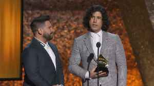 Dan + Shay Win Best Country Duo/Group Performance At 2019 GRAMMY Awards [Video]