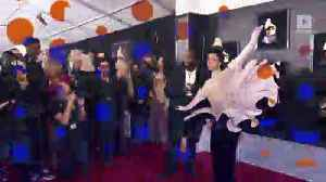 Cardi B and Offset Arrive Together at 2019 Grammy Awards [Video]