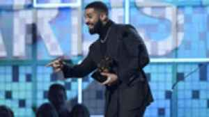 News video: Drake Makes Surprise Appearance at 2019 Grammys to Accept Award for Best Rap Song | Billboard News