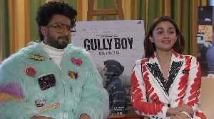 Berlin: Ranveer and Alia talk Singh's married life, German techno and crying in public [Video]