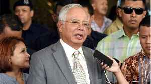 Ex-Malaysian PM's Trial Delayed [Video]
