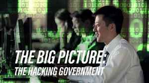 Japan is hacking its own population [Video]