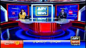 News @ 9 | ARY News | 11 February 2019 [Video]