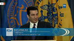 FDA Announces Greater Oversight For Dietary Supplements [Video]
