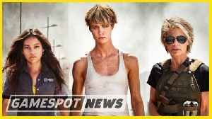 New Terminator Movie's Working Title Revealed [Video]