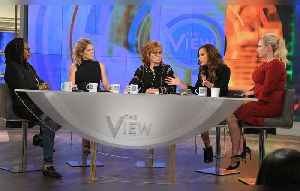 Watch: The Best Of Joy Behar Vs. Meghan McCain Fights On 'The View' [Video]