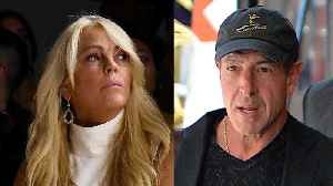'Celebrity Big Brother' Dina Lohan's Possible 'Catfish' BF Worries Ex-Husband [Video]