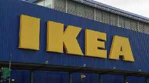Ikea bets there's gold in building your furniture for you [Video]