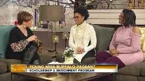 The Young Miss Buffalo Pageant Scholarship and Enrichment Program, Inc. [Video]