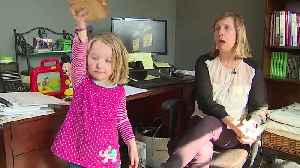 Denver mothers with kids in early childhood education talk about effects of strike [Video]