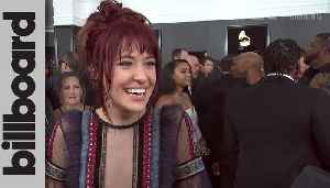 Lauren Daigle Talks Grammy Wins, 'Look Up Child' and Maintaining Joy in the Music Industry at the 2019 Grammys | Billboard [Video]