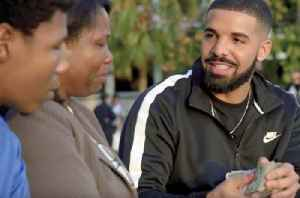 News video: BREAKING: Drake Wins Best Rap Song for