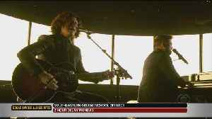 Pittsburgh Represented At 61st Annual Grammy Awards [Video]