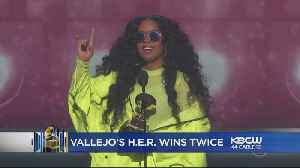 Bay Area Musicians Win Big At The 61st Annual Grammy Awards [Video]