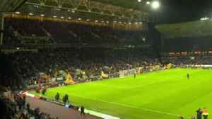 Wolves plan Molineux expansion [Video]