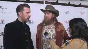 Post Grammys It Was Time To Get The Party On [Video]