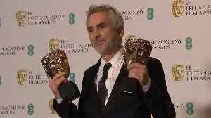 'The Favourite' and 'Roma' win big at the 2019 BAFTAs [Video]