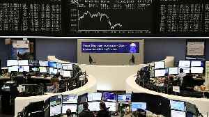 European shares recover from one-week low as trade talks resume [Video]