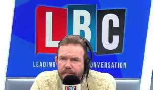 James O'Brien Outlines His New Brexit Position: Germany+ [Video]