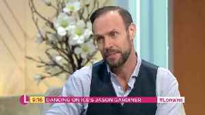 Jason Gardiner Has Some Harsh Parting Words For Gemma Collins [Video]