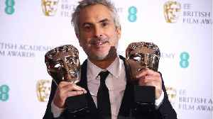 'Roma' Takes Top BAFTA Honors [Video]