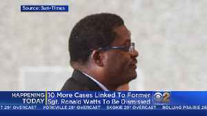 Another Mass Exoneration Tied To Disgraced Former Cop Ronald Watts [Video]