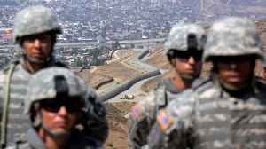 Calif. Governor to Pull National Guard Troops From Border [Video]