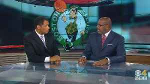 Sports Final: What Is Wrong With The Celtics? [Video]