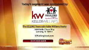 The SELLING Team with Keller Williams Realty - 2/11/19 [Video]
