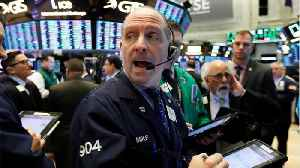 Wall Street Up On Trade Optmism [Video]