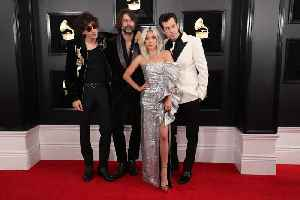 Cheddar at the Grammys: Where Do Artists Discover New Music? [Video]