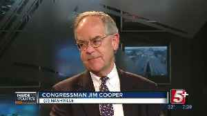 Inside Politics: Congressman Jim Cooper (February 2019) P.3 [Video]