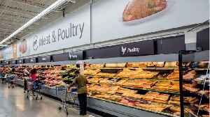 Nearly 100,000 Pounds Of Chicken Products Recalled [Video]