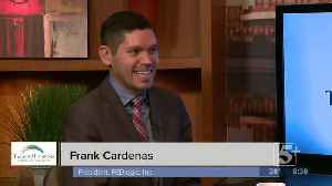 Takacs McGinnis Elder Care Law Hour: Effects of Marriage on Social Security & Medicare [Video]