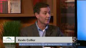 Takacs McGinnis Elder Care Law Hour: How Love in Your Golden Years can Impact Your Financial Plan [Video]