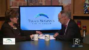 Takacs McGinnis Elder Care Law Hour: Finding Love in the Golden Years [Video]