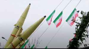 On revolution anniversary, Iran vows to expand missile programme [Video]
