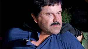 Jury Deliberations In Second Week For El Chapo Trial [Video]