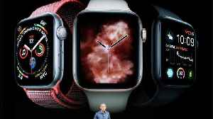 News video: Apple Watch Series 3 Sees Valentine's Day Discount