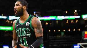 Have Kyrie Irving Free Agency Rumors Hurt Celtics? [Video]