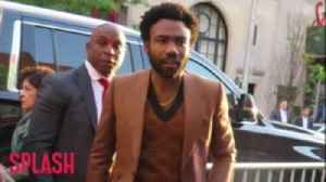 Childish Gambino Scoops Record Of The Year [Video]