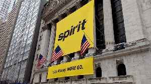 Can Spirit Airlines Save Portfolios in 2019? [Video]