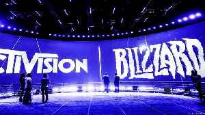News video: What Jim Cramer Is Watching When Activision Blizzard Reports Earnings
