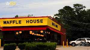 Waffle House is Taking Valentine's Day Reservations [Video]