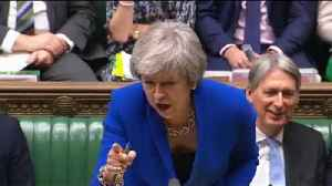 Brexit Brief: May responds to Labour, parliament debate nears and job losses in Germany [Video]