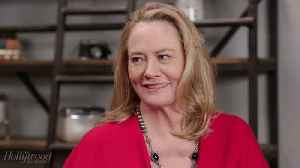 Cybill Shepherd Talks New Film 'Being Rose,' Her Legacy and Working With James Brolin | In Studio [Video]