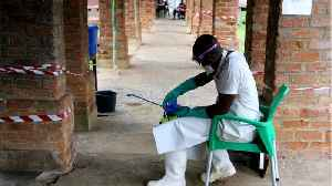 Latest Ebola Outbreak Has Killed Over 500 People [Video]